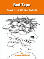 Red Tape (Book 3 of White Rabbit)