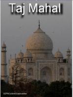 Agra's Taj Mahal: India Travel Guide