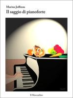 Il Saggio di Pianoforte