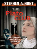 The Plato Club (Book 2 of 'In the Company of Ghosts')