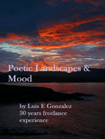 Poetic Landscapes & Mood