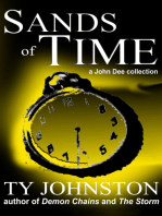 Sands of Time (a John Dee collection)
