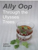 Ally Oop Through the Ulysses Trees