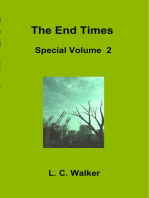 The End Times Special Volume 2