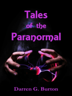 Tales of the Paranormal