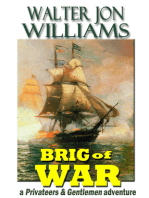 Brig of War