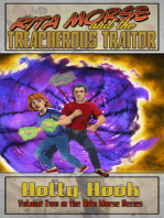 Rita Morse and the Treacherous Traitor (Rita Morse, Book 2)