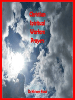 Christian Spiritual Warfare Prayers