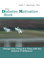 The Diabetes Motivation Book