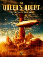 The Queen's Adept