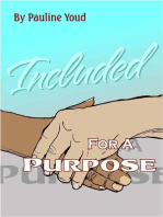 INCLUDED for a Purpose