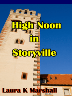 High Noon in Storyville