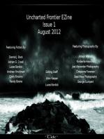 Uncharted Frontier EZine Issue 1