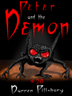 Peter And The Demon (Story #20)