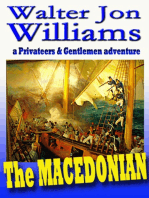 The Macedonian (Privateers & Gentlemen)