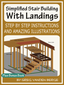 Simplified Stair Building With Landings