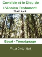 Candide et le Dieu de l'Ancien Testament
