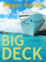 Big Deck (A Contemporary Romance Short Story)