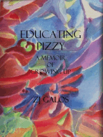 Educating Pizzy