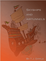 Skyships & Airtunnels