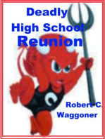 Deadly High School Reunion