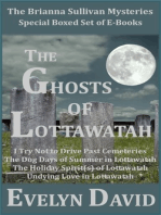 The Ghosts of Lottawatah