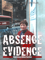 Absence of Evidence
