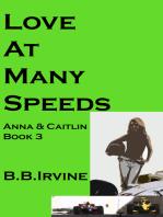 Love At Many Speeds