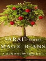 Sarah and the Magic Beans