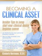 Becoming a Clinical Asset