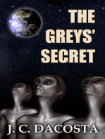 The Greys' Secret