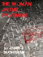 The Woman on the Pavement