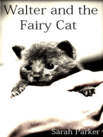 Walter and the Fairy Cat