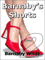 Barnaby's Shorts (Volume Two)