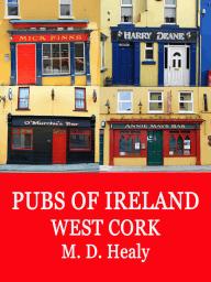 Pubs of Ireland West Cork