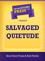 Salvaged Quietude