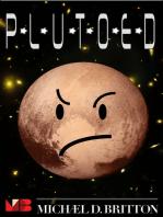 Plutoed