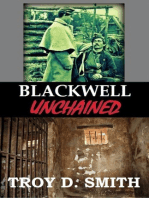Blackwell Unchained