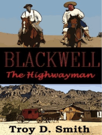 Blackwell the Highwayman