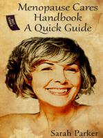 Menopause Cares Handbook