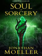 Soul of Sorcery