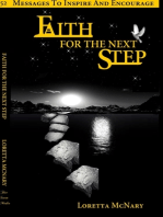 Faith for the Next Step