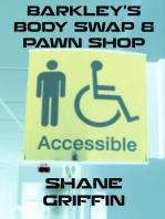 Barkley's Body Swap and Pawn Shop