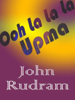 Ooh La La La Upma