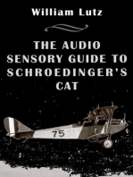 The Audio Sensory Guide to Schroedinger's Cat