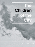 The Children of the City