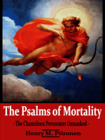 The Psalms of Mortality