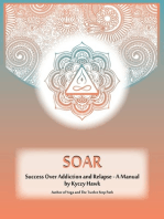 SOAR: Teaching Yoga to Those in Recovery