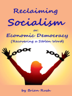 Reclaiming Socialism, or