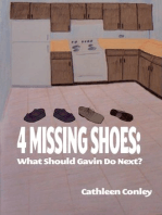 4 Missing Shoes